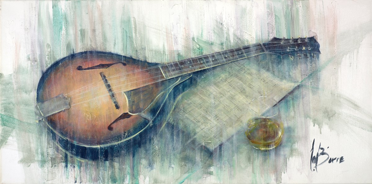 Mandolin Evening